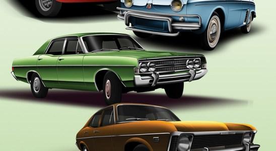 Un siglo de Autos Argentinos