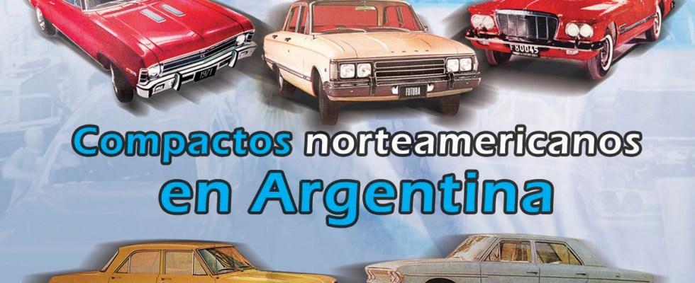 Seminario de compactos norteamericanos en Argentina
