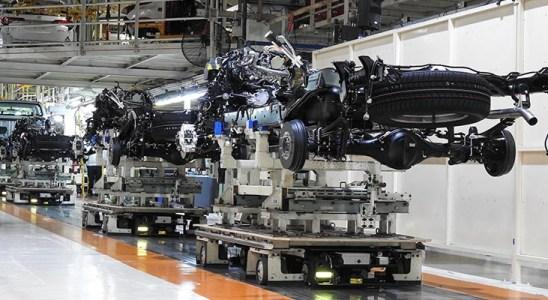 Inversiones de Toyota Argentina