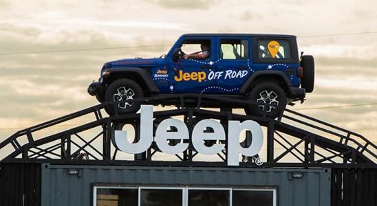 Jeep® y RAM: nuevamente presentes en el verano de los argentinos