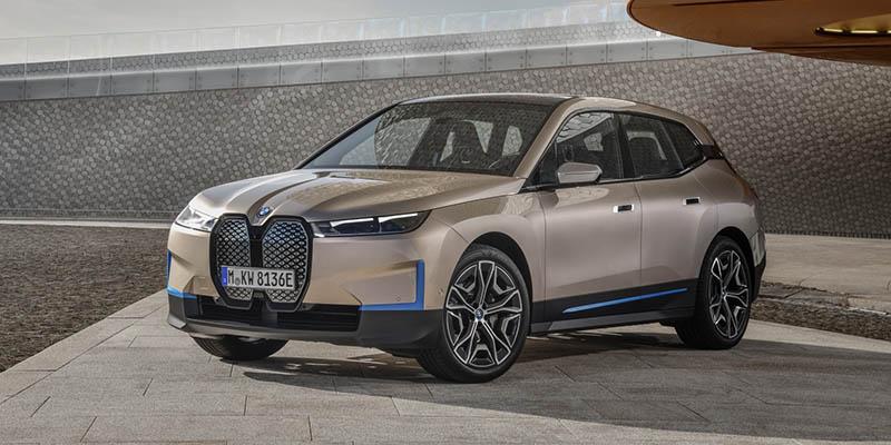 BMW_Lider del segmento premium