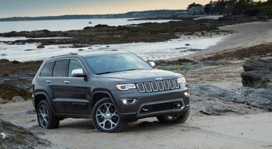 Llamado a propietarios de Jeep Grand Cherokee
