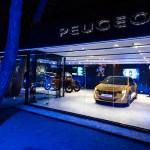 El verano de Peugeot está en Cariló