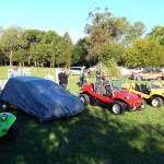 El Buggy Puelche festejó 50 años