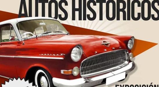 1° Encuentro de Autos Históricos AutoVisión Classic