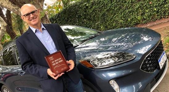 Se entregaron los Premios PIA a los autos del año 2020