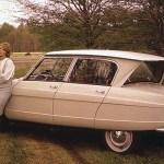 El Citroën AMI 6 cumple 60