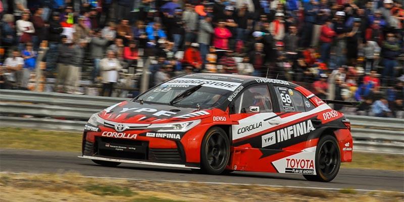 Toyota Gazoo Racing Argentina desarrollará el Corolla Sedan