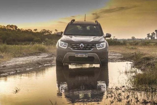 Renault presentó el nuevo Duster en Argentina