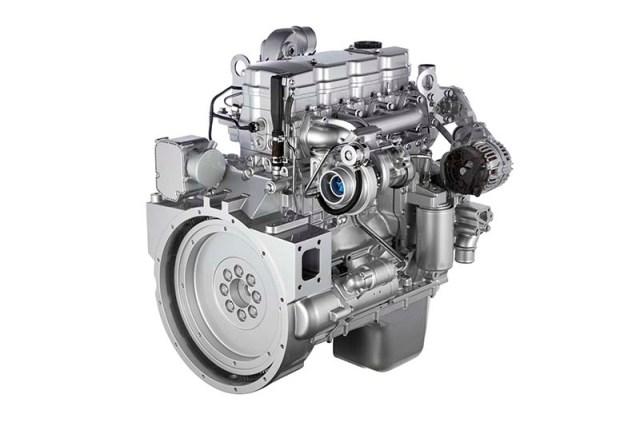 FPT Industrial fabricó el primer motor N45 Euro 5 en Córdoba.