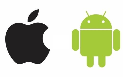 Переход с iOS на Android – что нужно знать