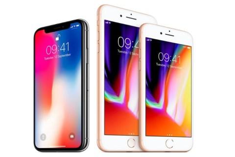 Как восстановить заводские настройки iPhone 8