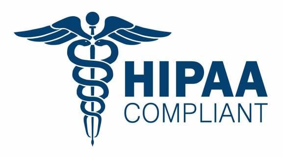 Соответствует ли Shopify HIPAA?