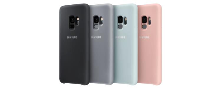 Как настроить напоминание об уведомлении на Galaxy S9 для конкретного приложения