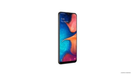 Samsung A20 не заряжается – что делать?