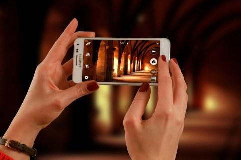 Лучшие приложения для Android для аннотирования и рисования на фотографиях