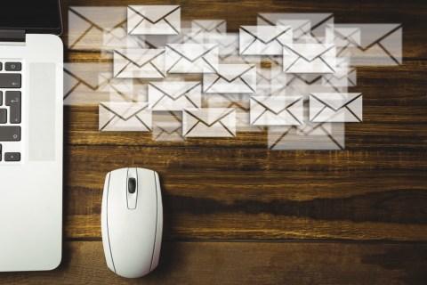 Как посмотреть ваши архивированные письма