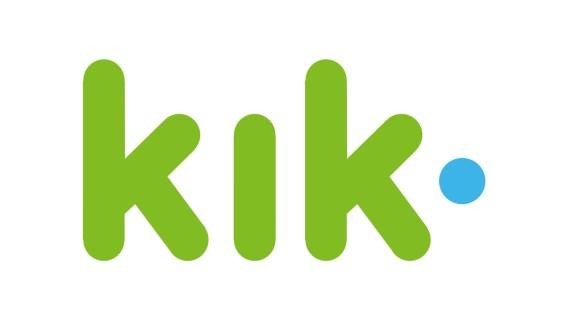 Как отправить поддельное изображение в Kik