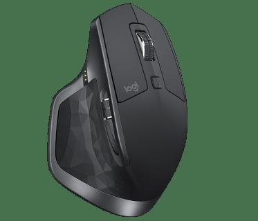 Обзор беспроводной мыши Logitech MX Master 2S стоимостью 99 долларов
