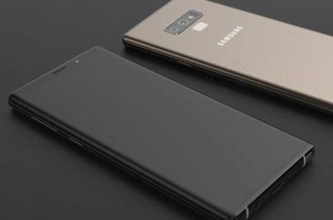 Galaxy Note 9 получает случайные графические сообщения – исправлено
