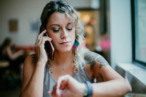 Как записать звонок на iPhone без приложения