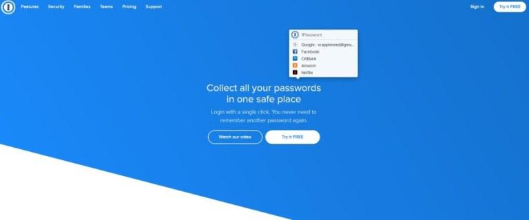 1Password против LastPass – Какой лучший менеджер паролей?