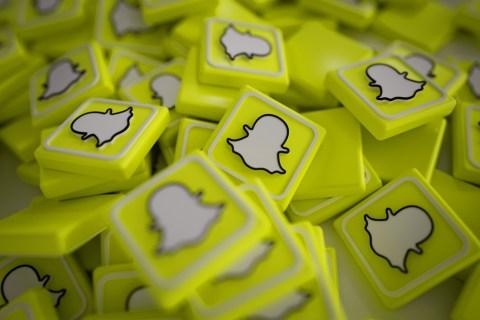 Как редактировать текст Snapchat после публикации