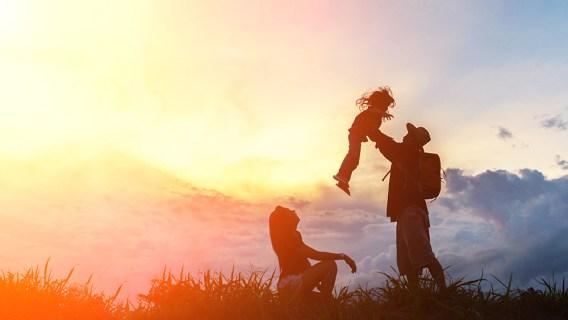 Семейные подписи к Instagram – покажи свою любовь