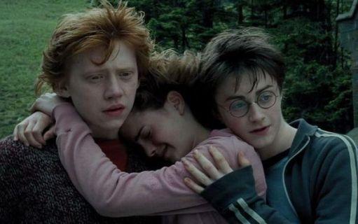Гарри Поттер Любовные Цитаты