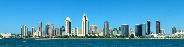Заголовки Сан-Диего для Instagram – лучший город Америки