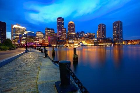 Бостон Подпись к Instagram – Город Чемпионов
