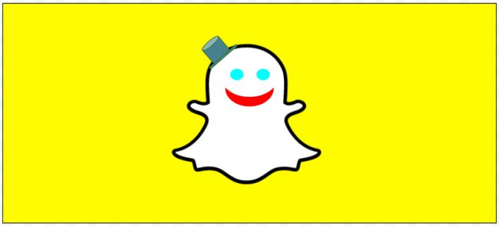Как использовать фильтры Snapchat