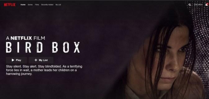 Netflix дает возмещение?