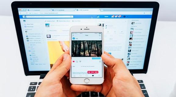 Как отсоединить Instagram от Facebook