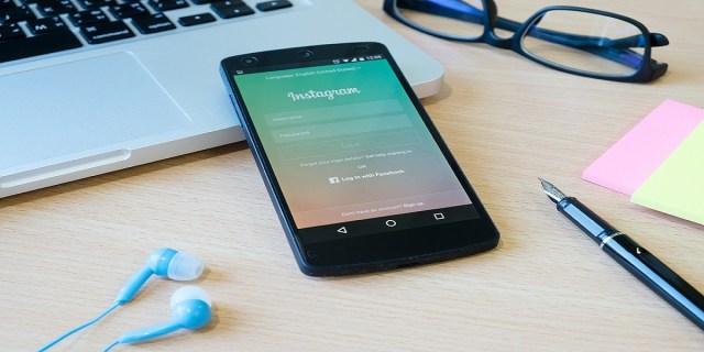 Как скачать истории из Instagram на Android