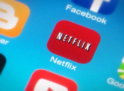 Использование родительского контроля для блокировки шоу на Netflix
