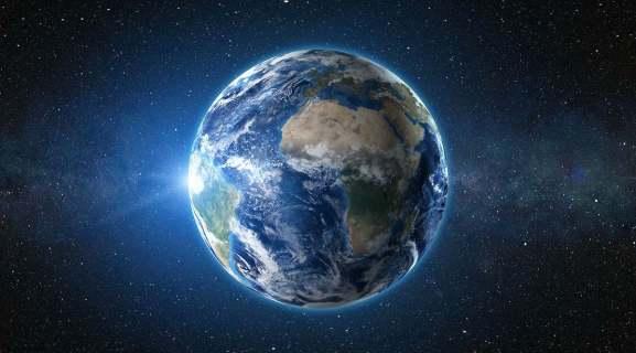 Потрясающие обои космос и планета в высоком разрешении [August 2020]
