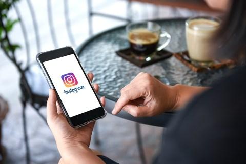 Gif не работает в Instagram – что делать