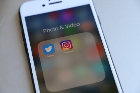 Как отправить сообщение человеку, который вас заблокировал в Instagram