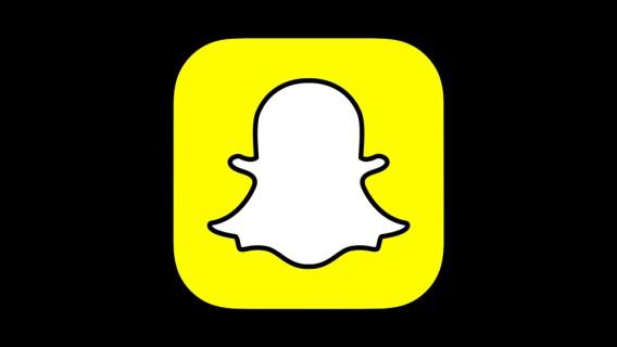 Как просмотреть обзор за год в Snapchat