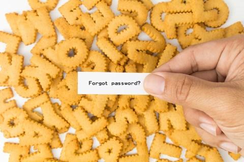 Как сбросить пароль в приложении Line Chat