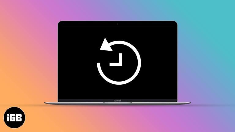Лучшее программное обеспечение для резервного копирования для Mac в 2020 году