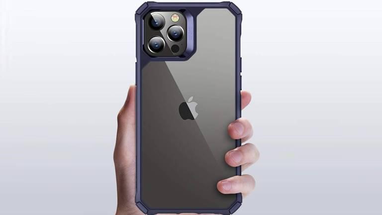 Лучшие чехлы-бамперы для iPhone 12 и 12 Pro в 2020 году