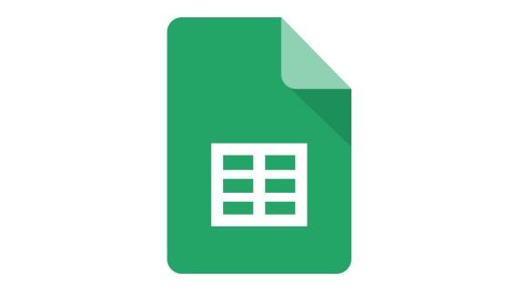 Можно ли сделать строку липкой в Google Таблицах?