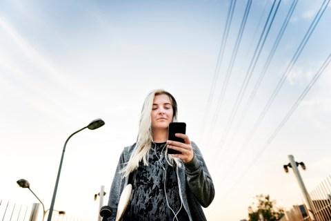 Что означает открытое в Snapchat?