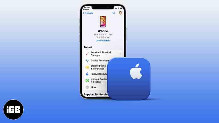 Как связаться со службой поддержки Apple: Получите помощь для своего устройства Apple