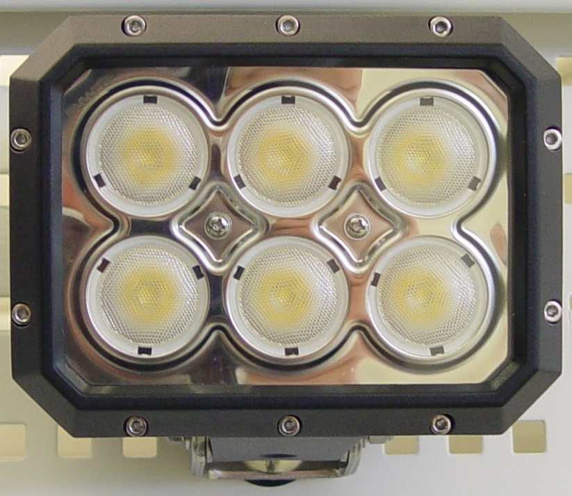 LED Työvalo 120W