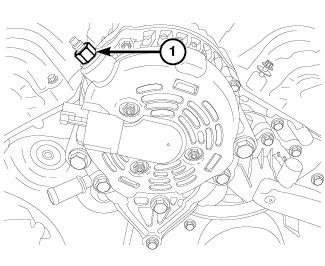 2012-2021 Jeep Wrangler Alternator Replacement Step-by