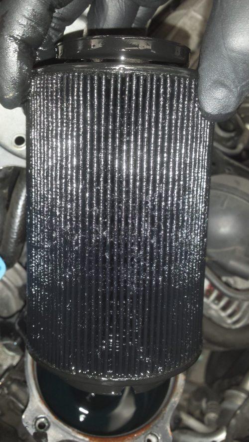 small resolution of audi a3 2 0 tdi black diesel