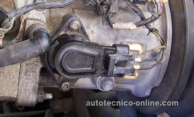 2001 chevy impala engine diagram 2007 dodge caliber serpentine belt parte 1 -cómo probar el sensor tps (gm 3.8l)